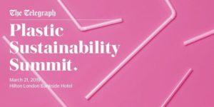 Plastic Sustainability Summit