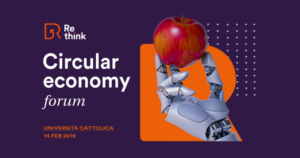Re-Think - Circular Economy Forum