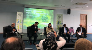 31st ideaXchange on Waste to Wealth: Exploring New Horizons