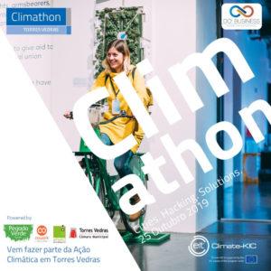 Climathon Torres Vedras 2019