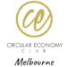 Group logo of Circular Economy Club (CEC) Melbourne