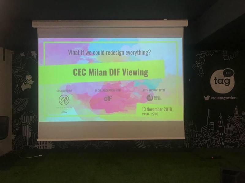 CEC Milan DIF Viewing3